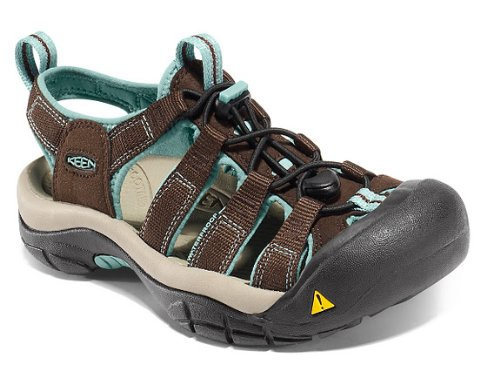 My Review on Keen Women's Newport H 2 Sandals, The Senior - 50 and Beyond, over 50, senior citizens, over 60